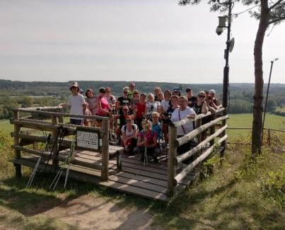 Kierunek zdrowie - nordic walking